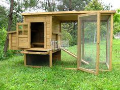 Chicken Coops Imperial - Hühnerstall Wentworth - für bis zu 4 Hühner…