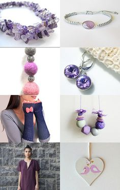 ♥♥☚ Lovely ☛♥♥  by Cinzia Silveri on Etsy--Pinned with TreasuryPin.com
