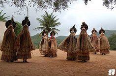 tribo pankararu pernambuco - Pesquisa Google
