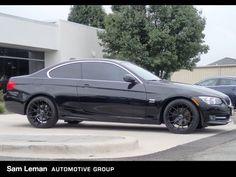 Nice BMW Awesome BMW BMW Series I XDrive - 2011 bmw 328i xdrive coupe