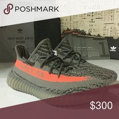 Yeezy Boost 350 V2 Replica