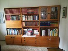 Bookcase, Nostalgia, Shelves, Memories, Retro, Home Decor, Memoirs, Shelving, Souvenirs
