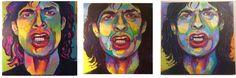 The Evolution Of Jagger | Bored Panda