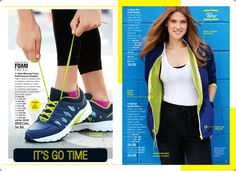 AVON CAMPAIGN 2- EFFORTLESS STYLE AT WWW.YOURAVON.COM/MONICAHERTZOG