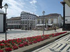 Ponta Delgada <3