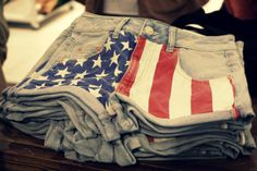 i want these SOO bad... perfect for 4th of july