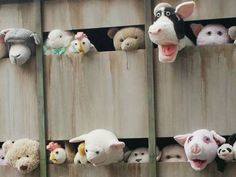 Sirens of the Lambs: graffiti artist Banksy unleashed a disturbing delivery truck, sending cuddly farmyard animals to the slaughterhouse. NYC, 10/13