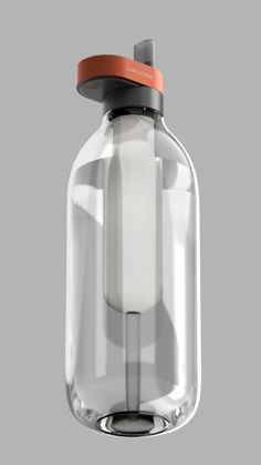 The first Purify as you Drink System, beautifully designed to fit within a compact straw. Fabric Shaver, Drinking Fountain, Water Solutions, Tumbler With Straw, Soap Pump, Water Purification, Cup Design, Bottle Design, Industrial Design