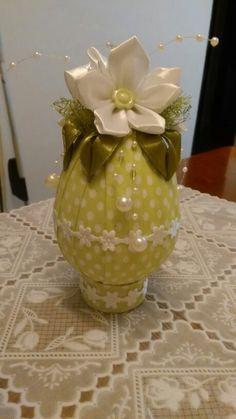Veľkonočné vajíčko zelené,easter egg