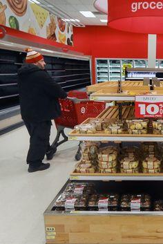 The Unbearable Lameness Of Target Canada's Liquidation Sale