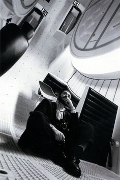 My dad Gary Lockwood on display in photos at LACMA    http://www.lacma.org/art/exhibition/stanley-kubrick