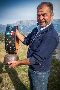 Gourmet Grand Tour Valais (Wallis) – Zwitserland - Koebel
