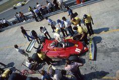 ... Scheckter, Ferrari 312T4, 1979 German Grand Prix, Hockenheimring