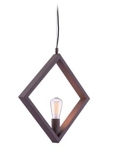 Rotorura Ceiling Lamp by Zuo at Gilt