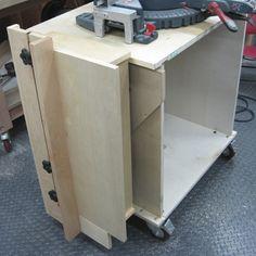 Woodworker's Website