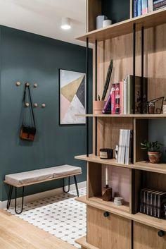 Talosi Apartment by Raca Architekci http://www.qlore.com/talosi-apartment-by-raca-architekci/