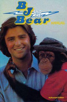 BJ and the Bear (starring Greg Evigan)