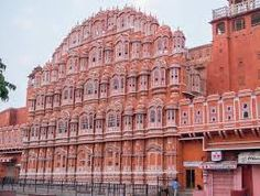 Image result for jaipur pink palace