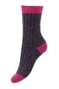 Calley design women's boot socks in scarlet. Made in England by Scott-Nichol (scheduled via http://www.tailwindapp.com?utm_source=pinterest&utm_medium=twpin&utm_content=post15638722&utm_campaign=scheduler_attribution)