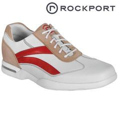 Rockport DMX Seeley Leather Men S Casual Shoes 89b5c23fa