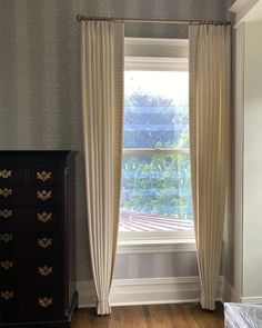 @DCwindowdesign posted to Instagram: Custom drapery designed and installed by Drapery Connection ✨ #customwindowtreatments #windowfashion #interiordesing #chicagointeriors #drapery #customdrapery