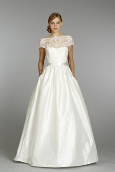 Sweet Wedding Dresses for the Southern Bride