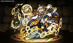閃光の魔道士・レイ=シリウス