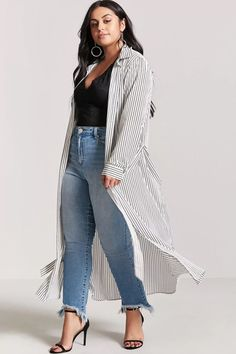 The kimono  Delicate duster—Throw a long cardigan or kimono over jeans and a 01dc0cd99