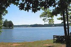 Lake Wiley, North Carolina