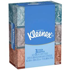 """Kleenex 3.- Ley de la mente """"Es mejor ser el primero en la mente del consumidor que el primero en el punto de venta"""""""