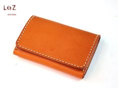 PDF sewing patterns business card case insant by LZpattern on Etsy, $3.00
