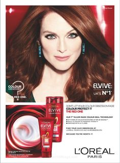 ELVIVE Color Protect