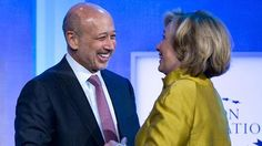 Here Are Hillary Clinton's Three Speeches To Goldman Sachs For Which She Was Paid $675,000 | Zero Hedge (10/15/16)