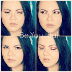 Be.You.tiful: Spring Fresh Makeup Tutorial