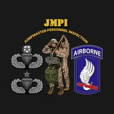 Check out this awesome '173rd+Airborne+Brigade+-+V1' design on @TeePublic!