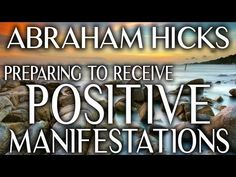 Abraham Hicks - Are You Ready For Your Manifestations? The Daily Routine For Getting Into Alignment - YouTube