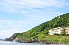hotel - santinho - florianopolis