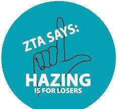 Word. #ZTA