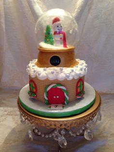 Celebration Cakes - Bake-Me-A-Cake