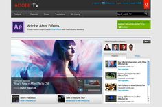 9 top After Effects resources.   Want to learn After Effects? Or hone your skills in the compositing software? Then check out these top online resources.   The web is a wonderful thing. It's full of endless resources and tutorials for people wanting to learning the art of After Effects CS6 (and previous versions). But, sometimes too much choice can be confusing so we've picked nine top sites that will really help you get to grips with the compositing software.