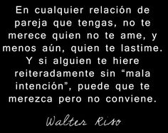 #frases #citas #WalterRiso
