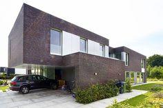 Villa vloeren project Tilburg