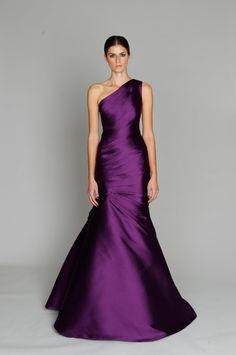 My bridesmaids are going to look amazing.