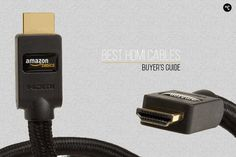 Picture Pipes: The 7 Best HDMI Cables