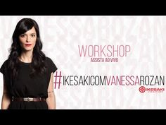 Workshop Vanessa Rozan - (Ikesaki)