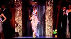 MISS UNIVERSE 2013 - JAKELYNE OLIVEIRA (THE POCAHONTAS) BRAZIL