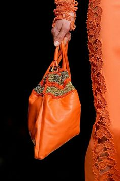 Image in Accessories collection by Rinos Marinos Pantone, Jaune Orange, Orange Aesthetic, Orange You Glad, Orange Fashion, Inspirational Celebrities, Glamour, Orange Crush, Orange Is The New Black