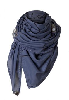 scarf by Noosa Amsterdam Scandanavian Fashion, Cool Outfits, Fashion Outfits, Dress With Boots, Classy And Fabulous, What To Wear, Harem Pants, Fashion Accessories, Amsterdam