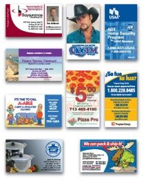 Now its very easy to get your desired die cut business cards on a printinggood the online source for your business card magnets printing we offer business colourmoves