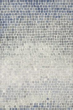drool-worthy stone mosaic tile. . . backsplash?
